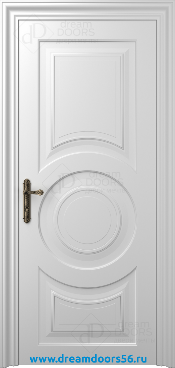 Межкомнатная дверь Imperial 9