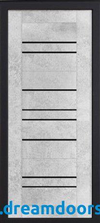 Входная металлическая дверь Verso