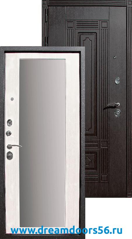 Входная металлическая дверь Мадрид