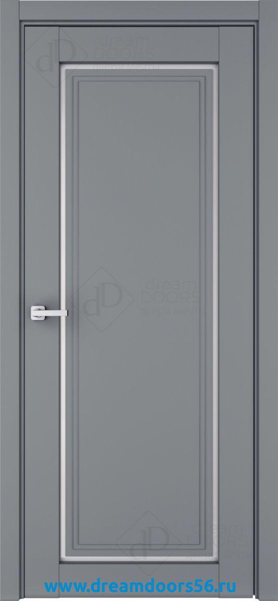 Межкомнатная дверь Fly 1