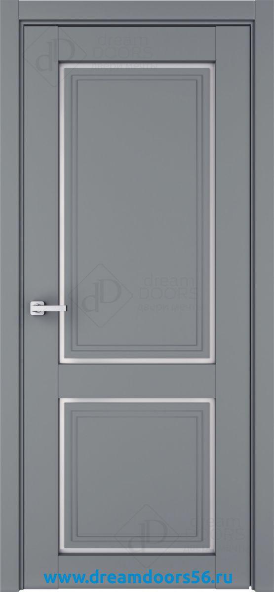 Межкомнатная дверь Fly 2