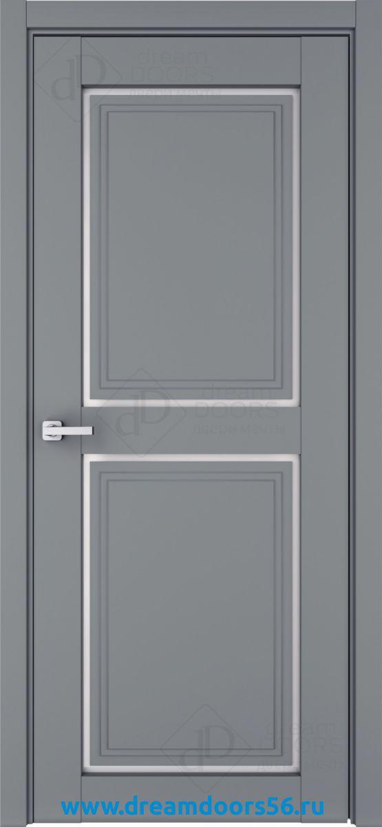 Межкомнатная дверь Fly 5