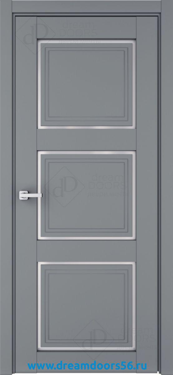 Межкомнатная дверь Fly 3