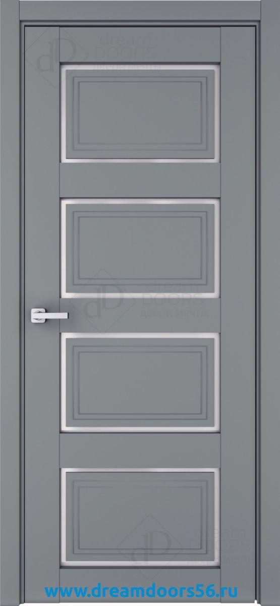 Межкомнатная дверь Fly 4