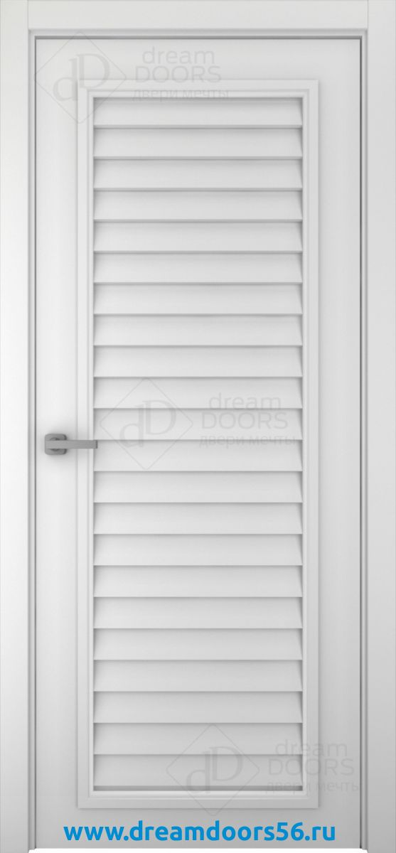 Дверь межкомнатная Жалюзи 5