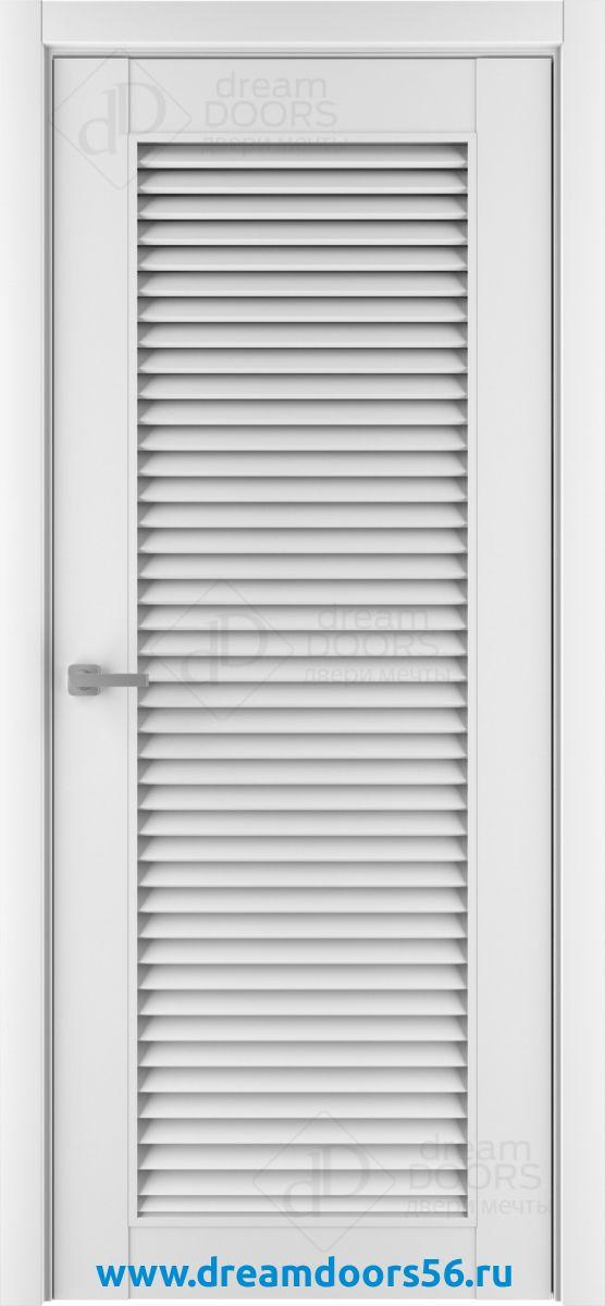Дверь межкомнатная Жалюзи 9