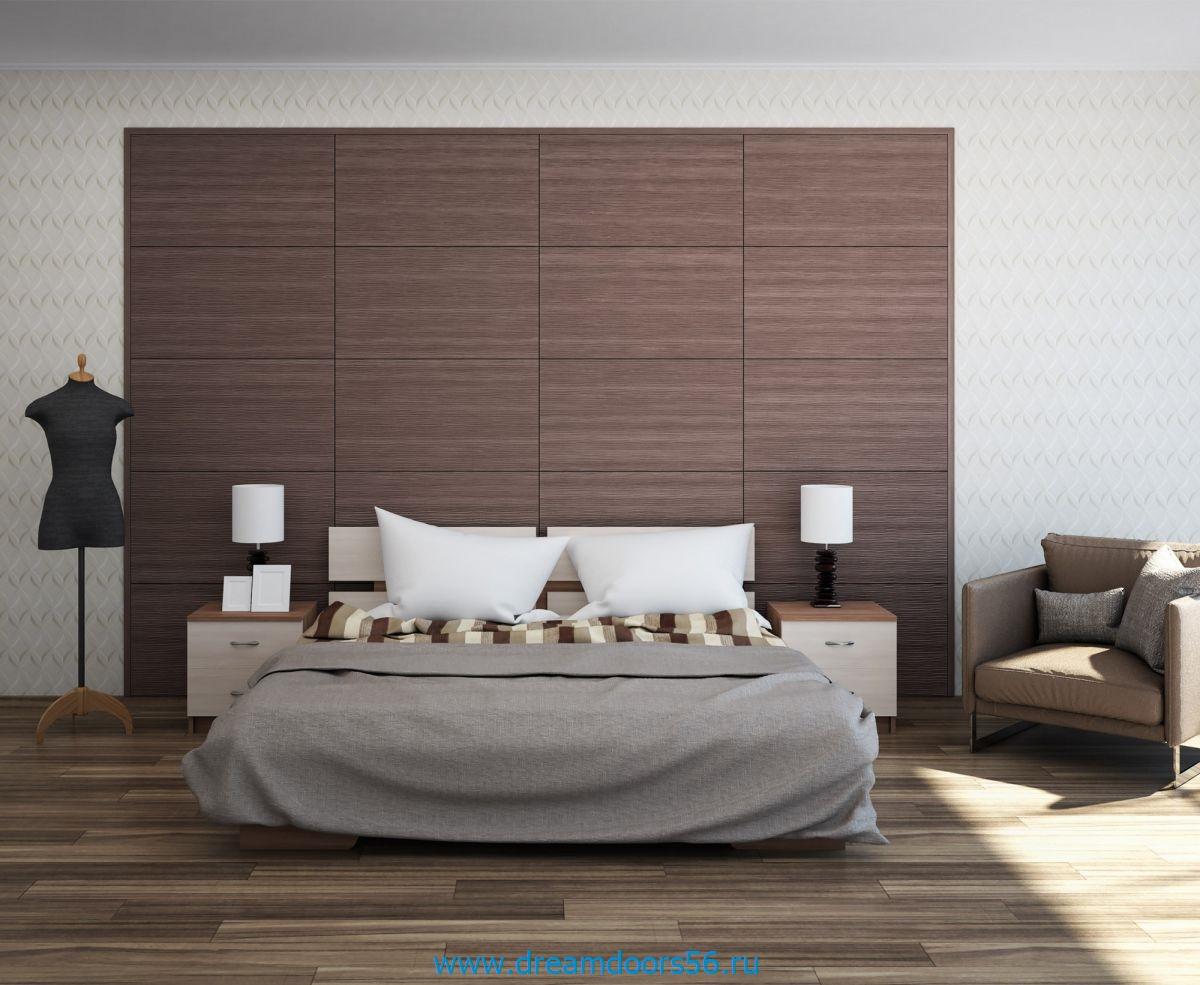 Стеновая панель 3D №3