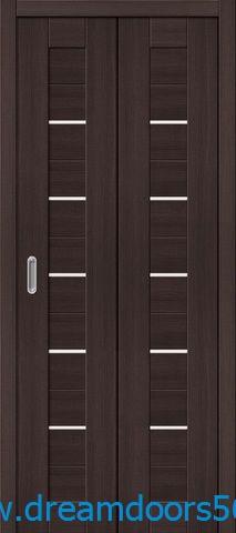 Дверь-книжка Modum 6