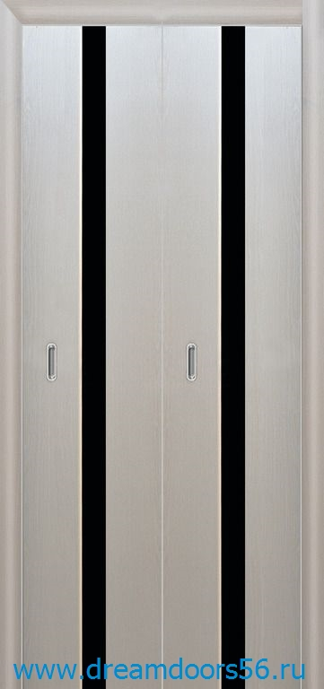 Дверь-книжка Стиль 2