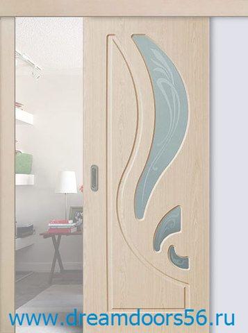 Дверь-купе Элегия