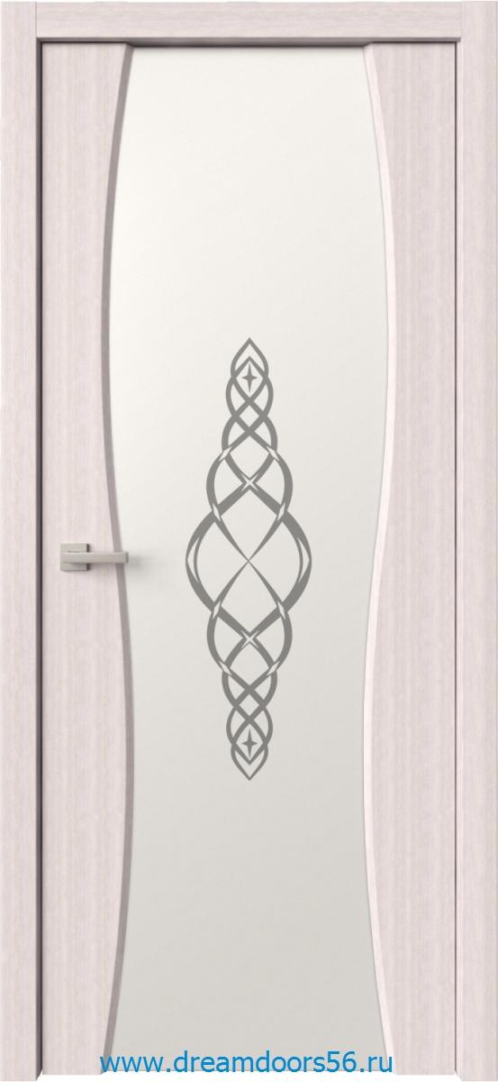 Сириус с рисунком
